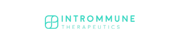 """<p class=""""font_8"""">Intrommune Therapeutics</p>"""
