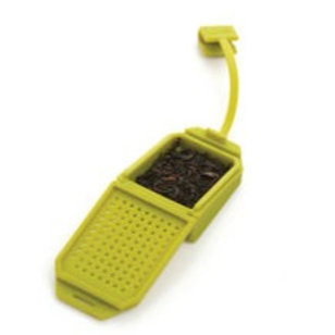 infusor silicona té, infusiones