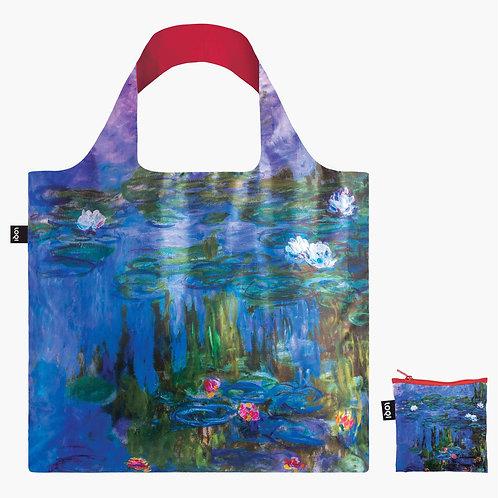 Loqi museum shopping bag
