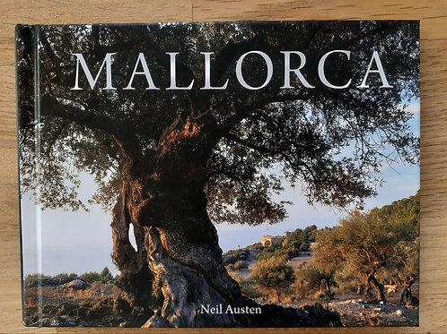 Mini-Libro Mallorca