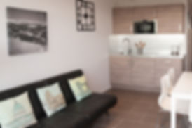 Location appartement village quartier naturiste cap d'agde Port Nature