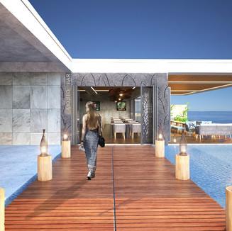 Mia Resort, Mojito Bar, Nha Trang