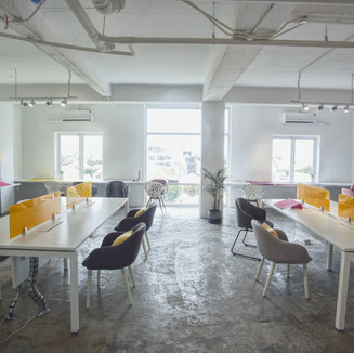 Co Space Co-Working, Ho Chi Minh
