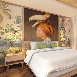 C Hotel, Vietnam
