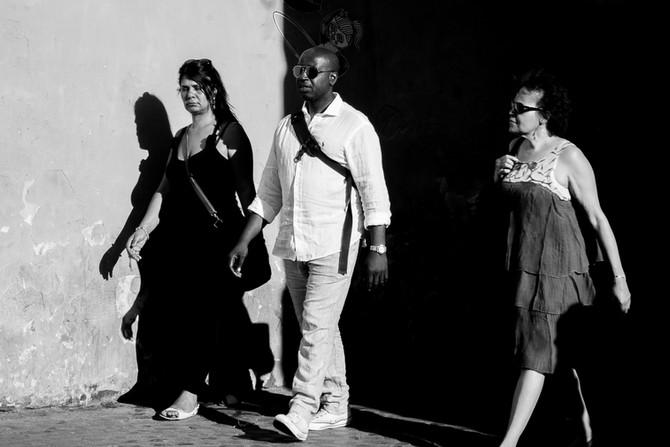 Italian Photo Marathon - Roma