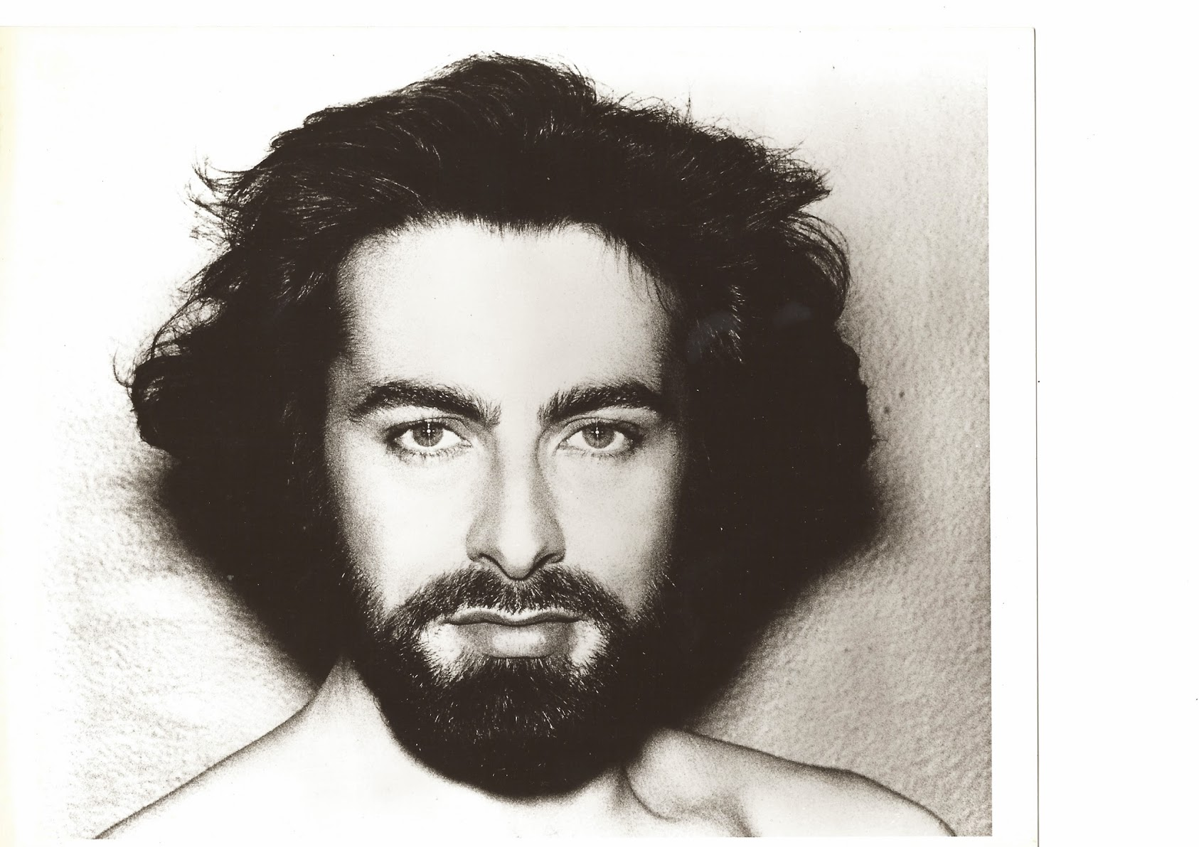 Kabir Bedi by Terry O'Neil