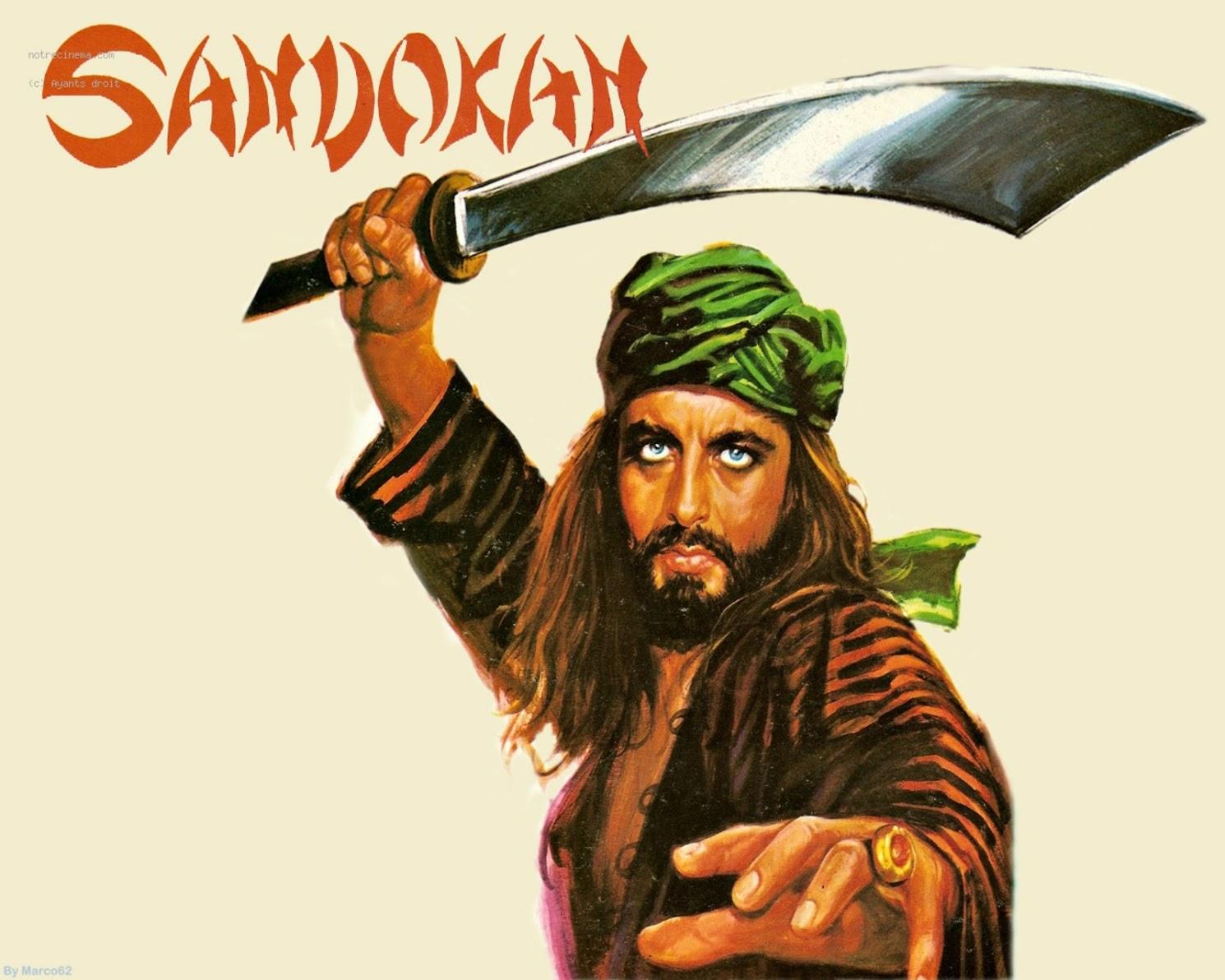 SANDOKAN 20
