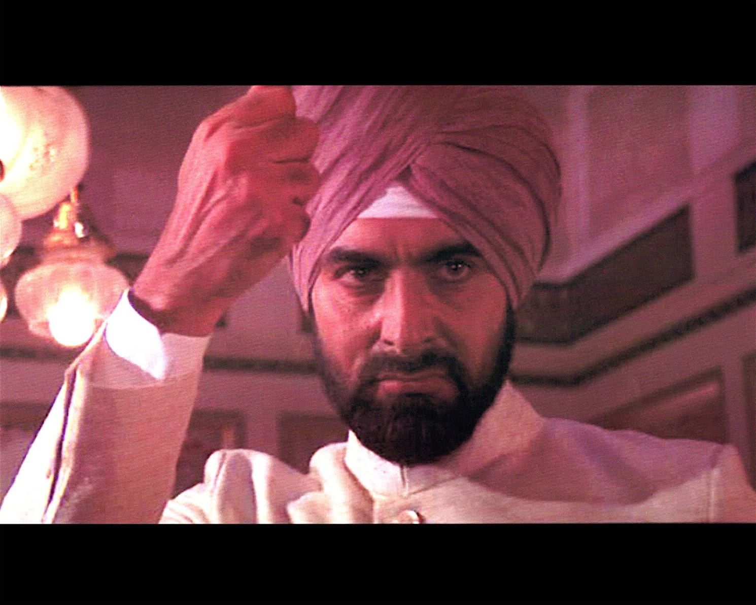 Kabir Bedi as Gobinda