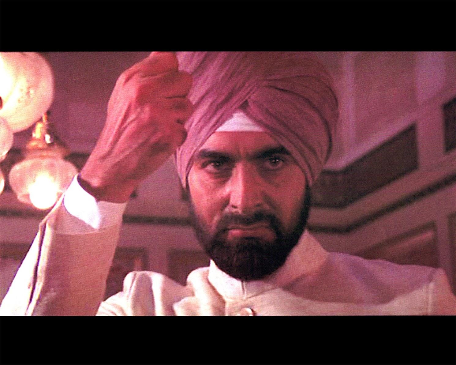 Kabir Bedi as Gobinda
