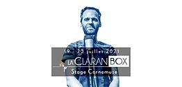 Stage de cornemuse - Toon Van Mierlo