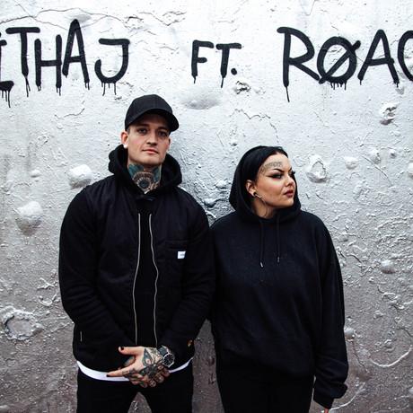 VITHAJ & RØACH