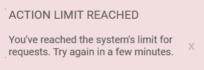A helpful error