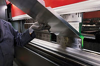 Sheetmetal San Diego Machining