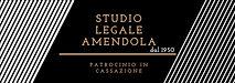 Logo Amendola Studio Legale a Salerno