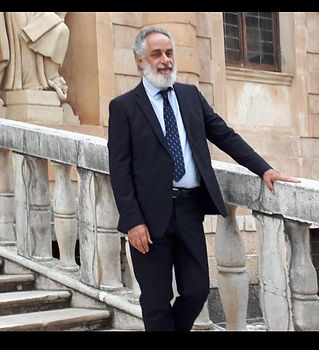 Avvocato Bruno Amendola Salerno