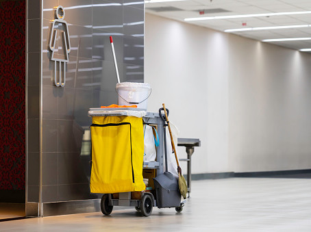 Why hire Marathon Janitorial