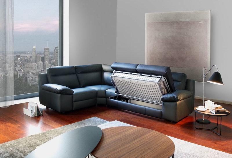Telvin: Handmade Italian Sofa Bed