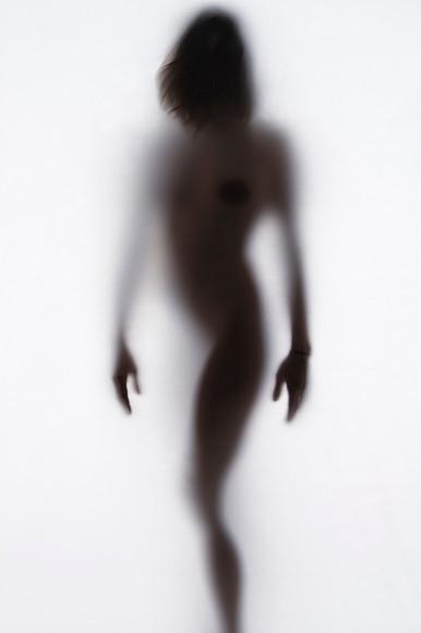 Shooting nudo