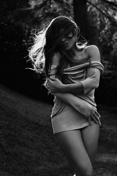 Clelia by Kara Marie