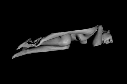 Ph Luca Arosio Model Clelia Bastari