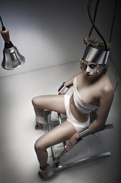 eletric chair