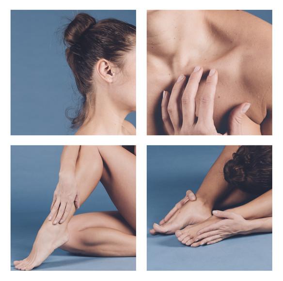 Ph Anna Brambilla Model Clelia Bastari