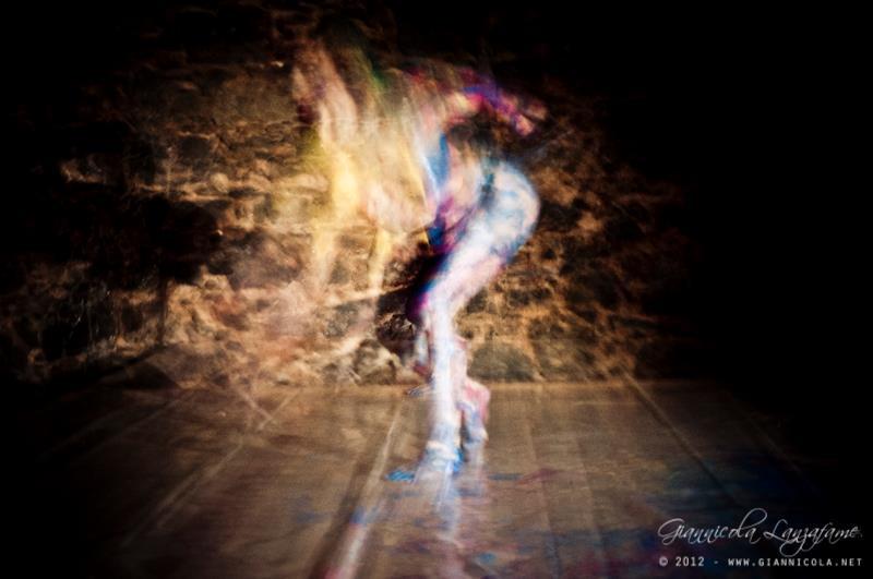 Dancemour