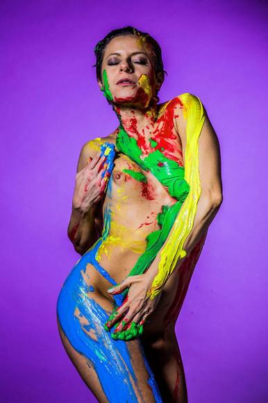 Nude Colors