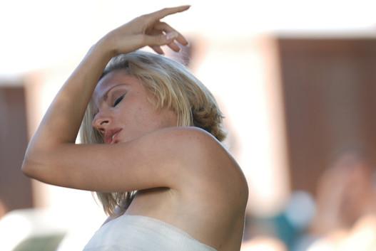 Dancemour SunSet