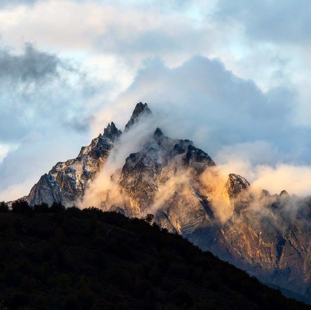 Mount Olivia