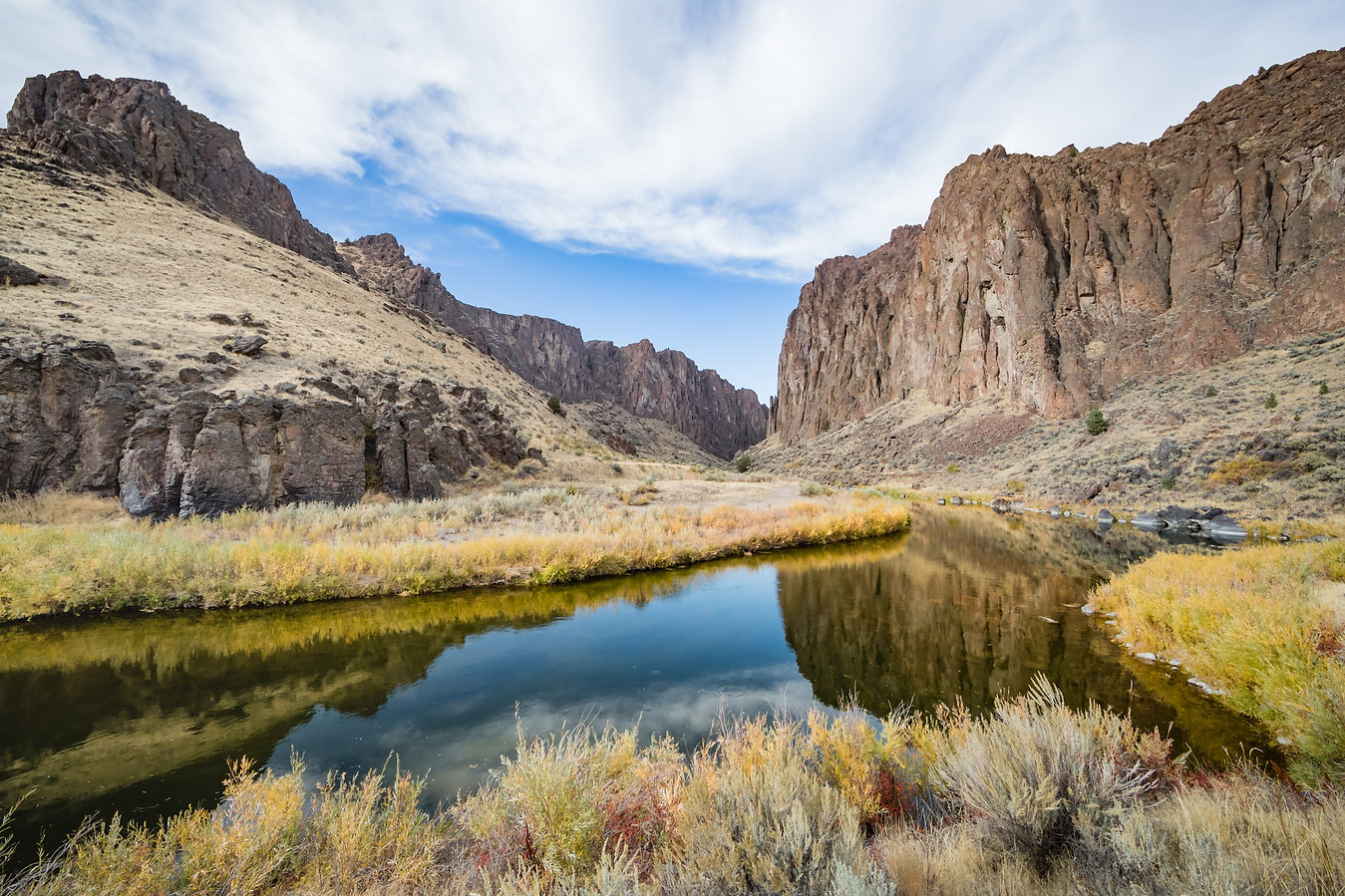 Three Forks Owyhee Canyonlands
