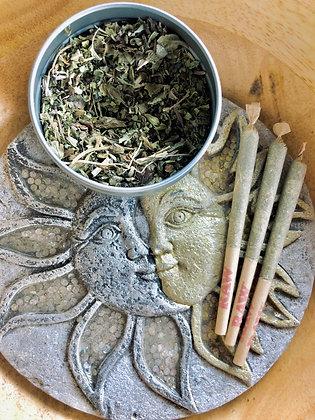 Elevate Herbal Smoke Blend