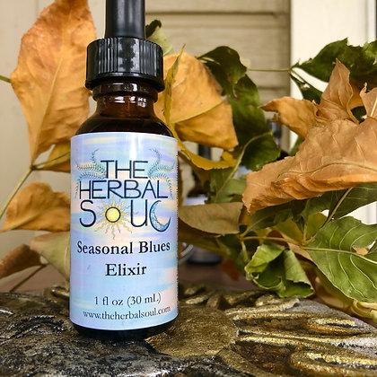 Seasonal Blues Elixir