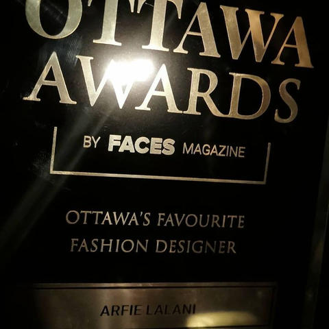 Favorite Designer Award 2020