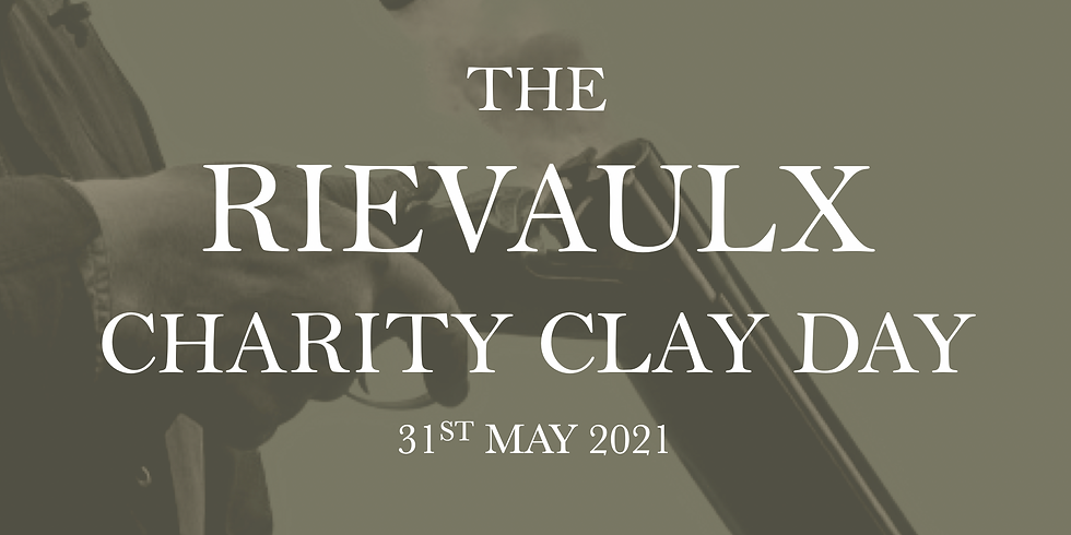 Rievaulx Charity Clay Day