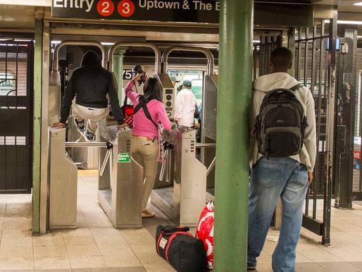 Fare beaters still take MTA for a ride despite efforts to make riders pay