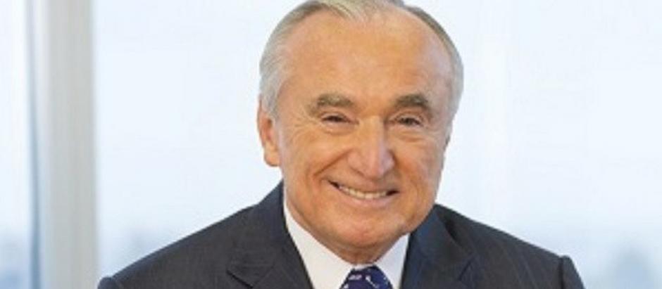 Power Broker: Bill Bratton, Former NYC Police Commissioner
