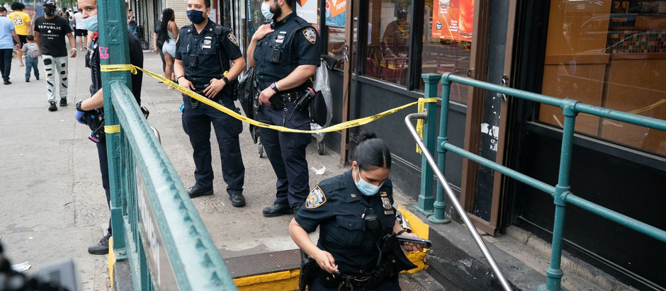 Making New York less safe: Bills in Albany would make it harder to protect law-abiding