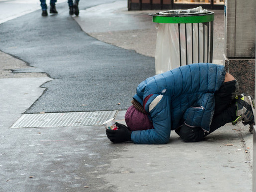 The high price of refusing to face facts about the homeless