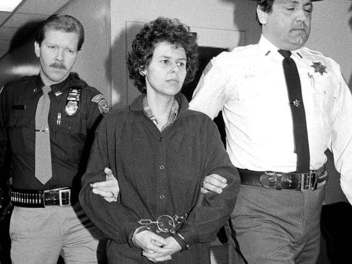 If Cuomo's parole board can free terrorist Judith Clark, it'll free anyone
