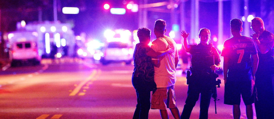 We Work for the N.Y.P.D. This Is What We've Learned About Terrorism