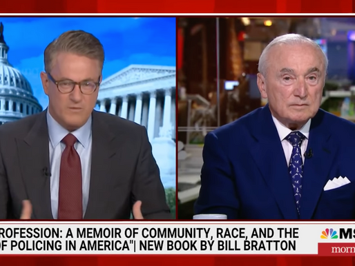 """Morning Joe 