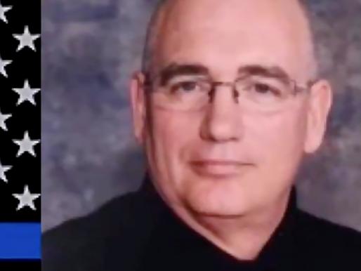 Sergeant Mike Stephen