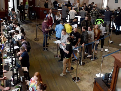 Massachusetts legal pot sales sparking illicit marijuana market