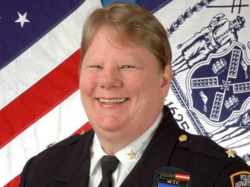 Longtime NYPD member to become fourth female assistant chief