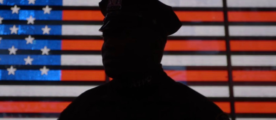 Why I Became an Advocate for the Police