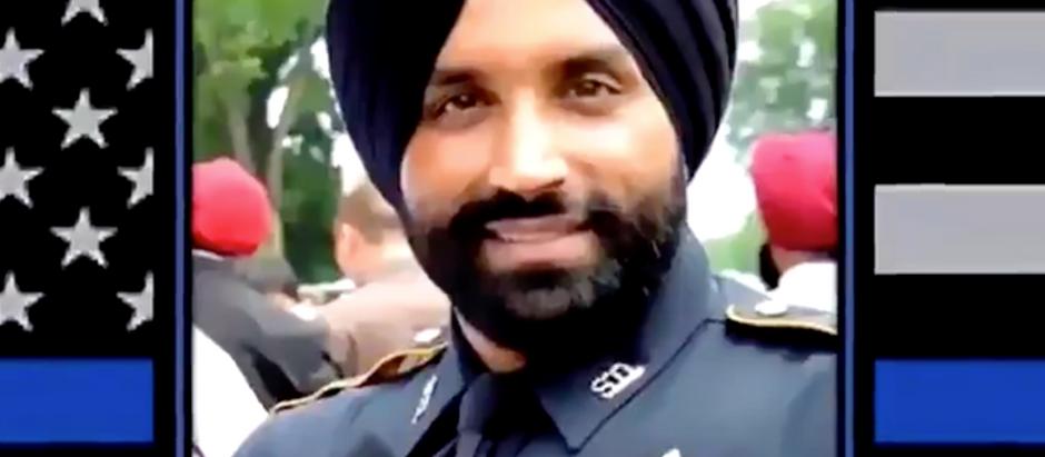Deputy Sandeep Dhaliwal