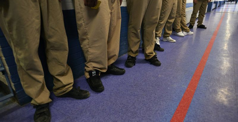 How bail, jails and more fit together: The state has a massive implementation challenge ahead