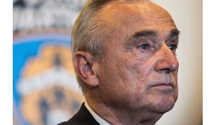 Policing as a Profession: A Conversation with William Bratton