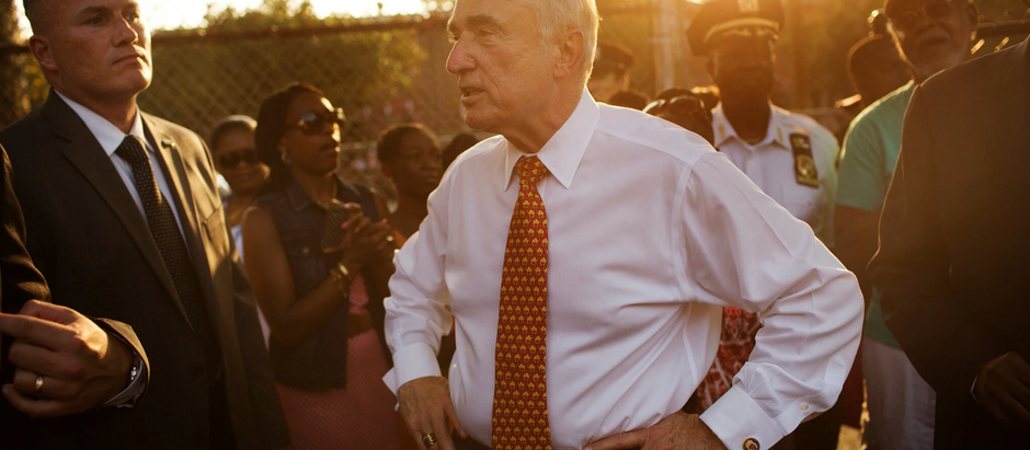 NYT: Bill Bratton Explains His Ideas of Good Policing